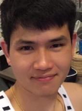 Tomon, 32, Thailand, Bangkok