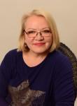 Larisa, 57, Moscow