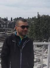 kaan kutlu, 37, Turkey, Istanbul