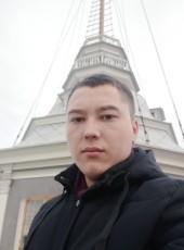 Fakhrinur, 21, Russia, Leninogorsk