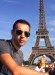 Hadi, 31, Algiers