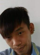 chiewboon, 25, Malaysia, Batu Pahat