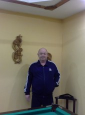 сергей, 55, Россия, Хабаровск