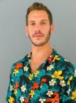 Ben, 31  , Tel Aviv