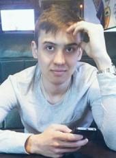 Aleksandr, 24, Russia, Naro-Fominsk