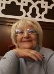 valentina, 71  , Yevpatoriya