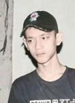 Fajar, 20, Depok (West Java)