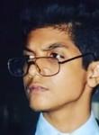 Ali, 18, Lahore