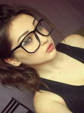 Kristina, 19, Russia, Barnaul
