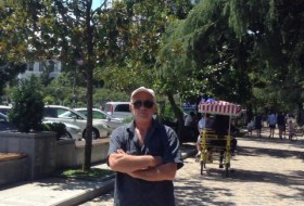 Aleksandr, 62 - Just Me
