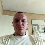 Valerіy Lyashenko, 35  , Novomyrhorod