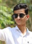 Sudarshan, 18  , Satara