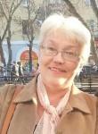 Nina, 60  , Yoshkar-Ola