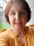 Lyudmila Yasinskaya, 56, Pohrebyshche