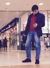 Рамиль, 26, Россия, Москва
