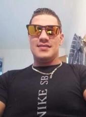 Jose ruben, 38, Venezuela, Caracas