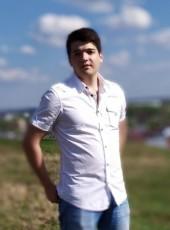 Damir, 22, Russia, Samara