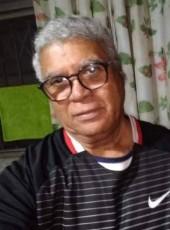 Walter, 67, Brazil, Rio de Janeiro