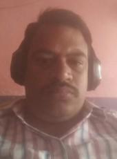Krishna , 40, India, Parvatipuram