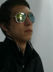 Padonok, 25, Russia, Moscow