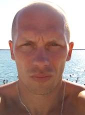 sergey, 41, Russia, Topki