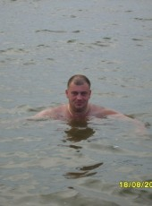 Veniamin, 43, Russia, Moscow