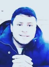 Ismat, 30, Russia, Saint Petersburg