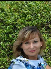 Olga, 46, Russia, Volgograd