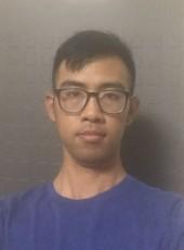 阿志, 30, China, Banqiao