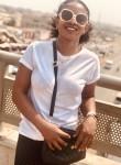marish, 18  , Ouagadougou