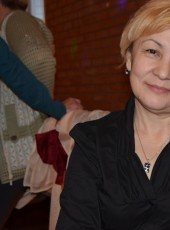Mariyam, 55, Russia, Omsk