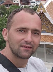 Dmitriy Novikov, 35, Russia, Saint Petersburg