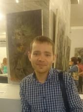 Pyetr, 36, Russia, Saint Petersburg