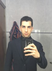 mike, 23, Spain, Sant Boi de Llobregat