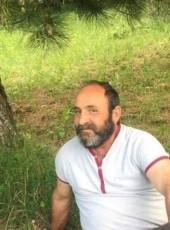 Garnik, 55, Armenia, Yerevan