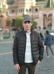 Salokhiddin, 30, Moscow