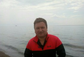 Artyem, 32 - Just Me