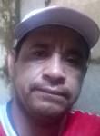 David, 44  , Guatemala City