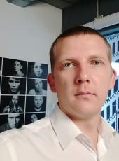 Vitaliy, 35, Russia, Kumylzhenskaya