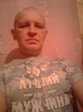 Diman, 33, Russia, Novokuznetsk