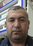 Adkhamzhon, 40  , Tashkent