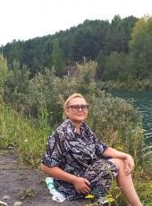 Elena, 51, Russia, Omsk