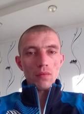 Aleksey, 35, Russia, Kiselevsk