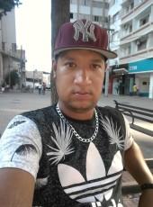 Thiago, 26, Brazil, Marilia
