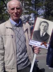 aleksandr, 64, Russia, Chelyabinsk