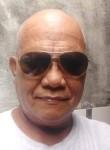 Roberto, 66  , Manila