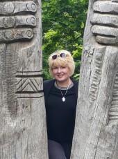 Lina, 50, Russia, Saratov