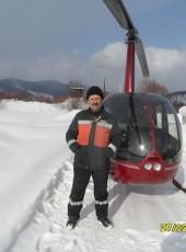 Nikolay, 49, Russia, Abakan