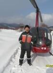 Nikolay, 49  , Minusinsk