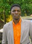 Joseph francin, 21  , Port-au-Prince